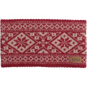 Sätila of Sweden Grace Headband dark red